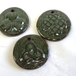 Celtic Symbol decorations