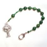 Celtic Cross Pocket Rosary