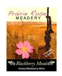 Prairie Rose Meadery